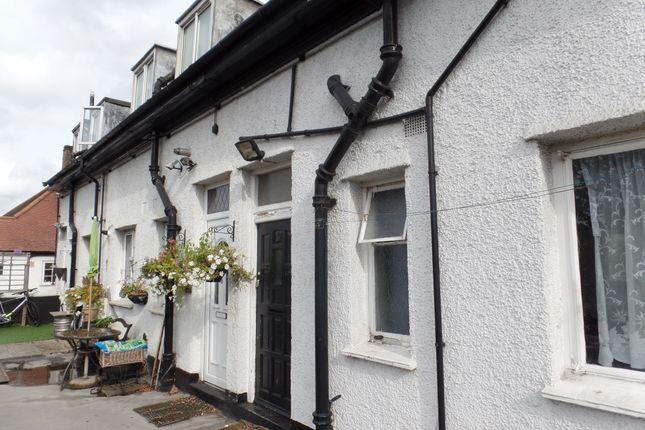 Thumbnail Flat to rent in Yeading Lane, Hayes