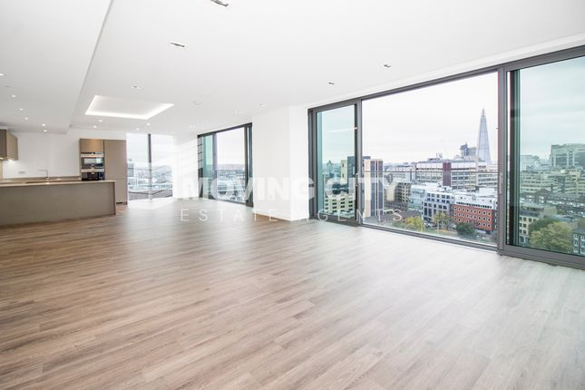 Thumbnail Flat for sale in Cashmere House, Goodman's Fields, Aldgate