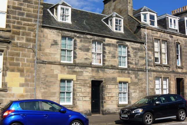 Thumbnail Detached house to rent in Gibson Place, St Andrews