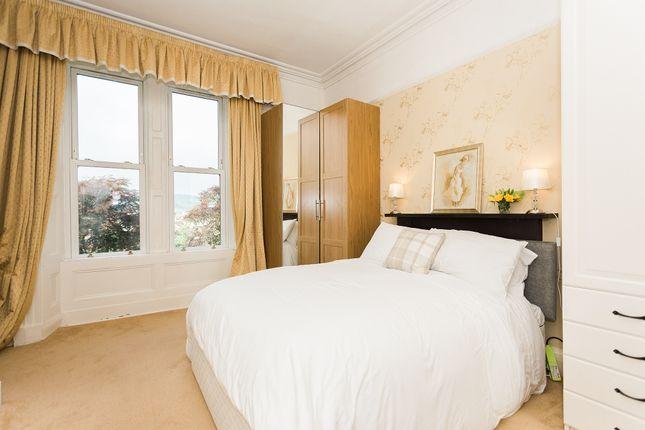 Bedroom 2 With En-Suite Shower Room