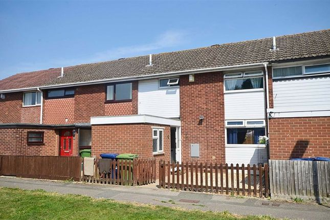 Thumbnail Terraced house for sale in Yew Tree Way, Churchdown, Gloucester