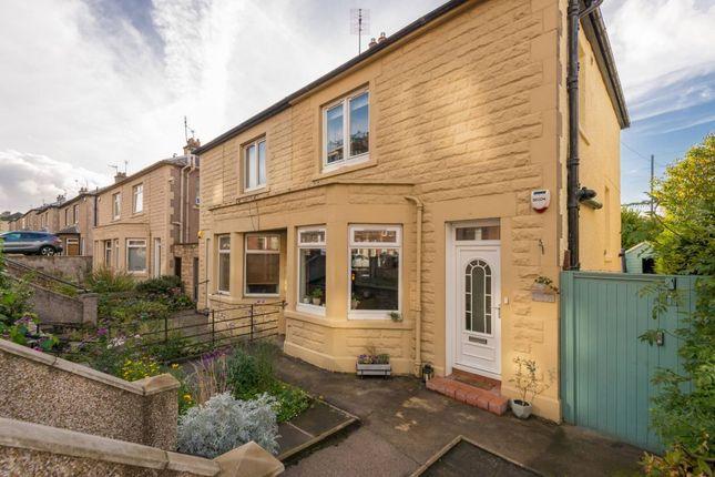 Thumbnail Semi-detached house for sale in Lochend Road, Edinburgh
