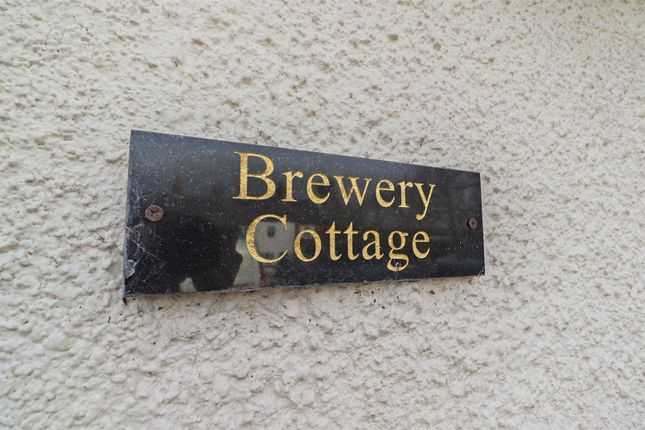 Brewery Cottage of Brewhouse Lane, Long Buckby, Northampton NN6