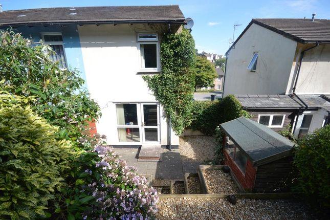 Chelmsford road exeter devon ex4 2 bedroom end terrace for Terrace exeter