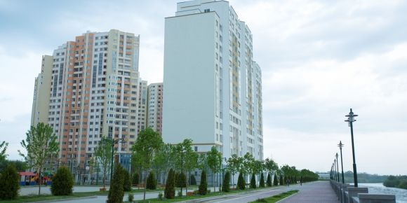 Thumbnail Apartment for sale in Dirsi, Tbilisi, Georgia