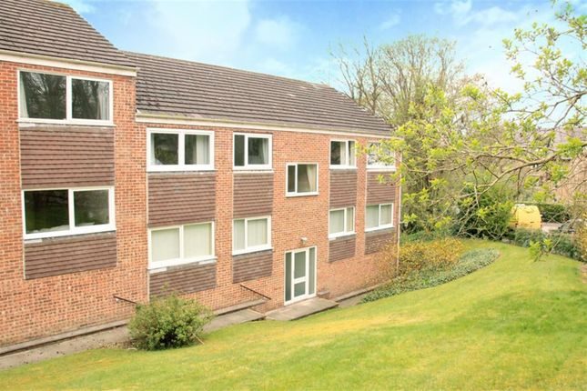 2 bed flat for sale in Coppice Beck Court, Harrogate
