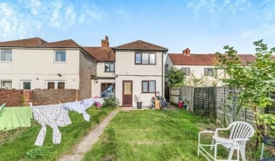 Thumbnail Semi-detached house to rent in Headington, Oxford