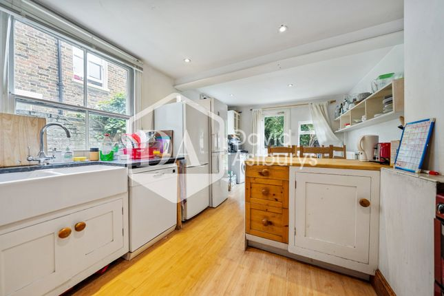 Thumbnail Terraced house to rent in Bryantwood Road, Drayton Park, Highbury & Islington, London