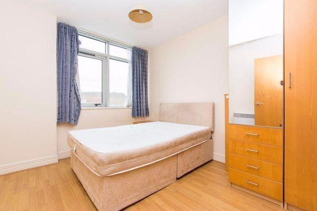 Bedroom of Gerry Ruffles Square, Stafford, London, London E15