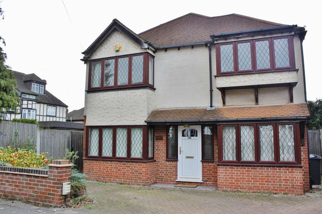 Thumbnail Detached house to rent in Nesta Road, Woodford Green