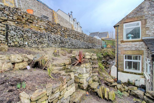 Rear Garden of 58, Leek Road, Buxton SK17