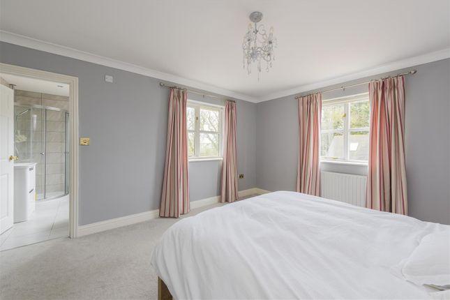 Bedroom Three of Ramsey Road, Kings Ripton, Huntingdon PE28
