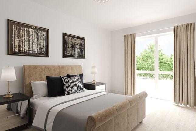 1 bed flat for sale in Watling Street, Northwich CW9