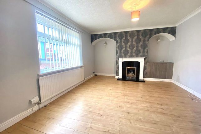 3 bed terraced house to rent in Pen Y Garn Road, Ely, Cardiff CF5