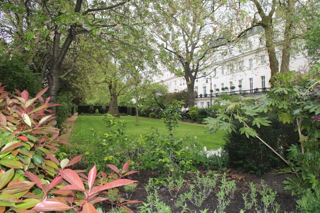 Thumbnail Terraced house for sale in Chester Square, Belgravia, London