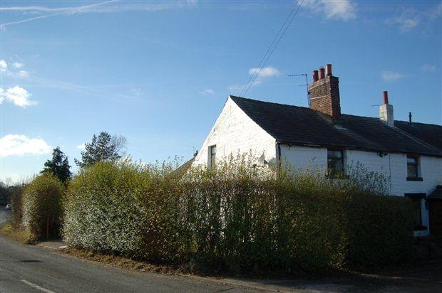 Thumbnail Property to rent in Hollins Lane, Forton, Preston