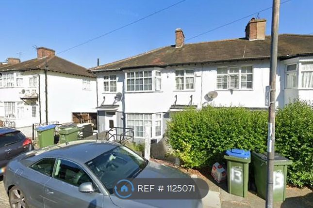 Thumbnail Semi-detached house to rent in Commonwealth Way, London