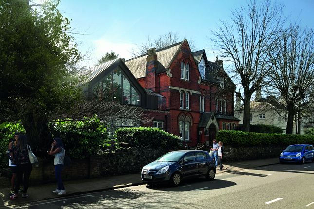 Thumbnail Flat for sale in Ferndale House (5 Apartments), Harborne Road, Edgbaston