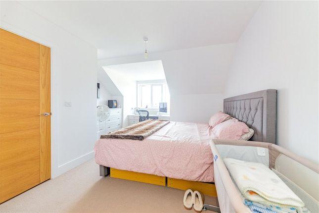 Bedroom 1 Alt of Pipistrelle, Fleet, Hampshire GU51