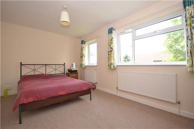 Thumbnail Property to rent in Chandler Close, Weston, Bath