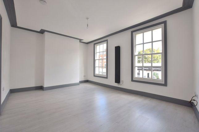 Studio to rent in Worcester Street, Gloucester GL1