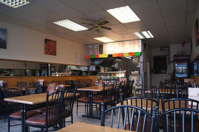 Restaurant/cafe for sale in Hertford Road, Enfield Highway