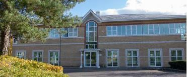 Office to let in 2 Turnhams Green Business Park, Pincent's Lane, Calcot, Reading, Berkshire