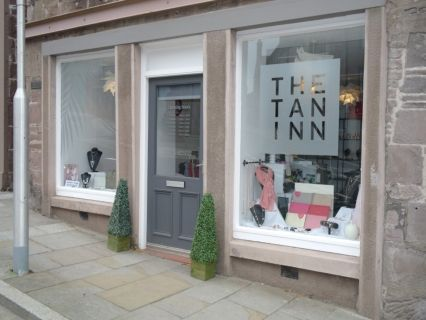Retail premises for sale in High Street, Brechin