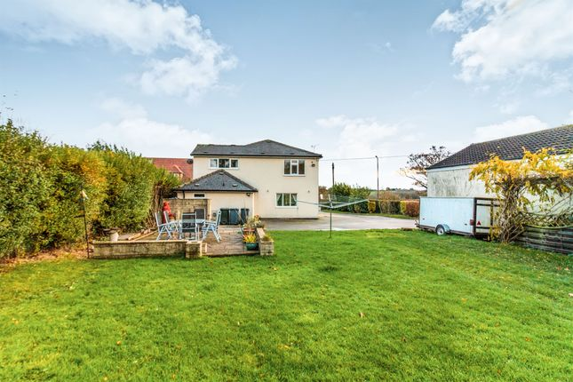 Thumbnail Detached house for sale in Morthen Road, Wickersley, Rotherham
