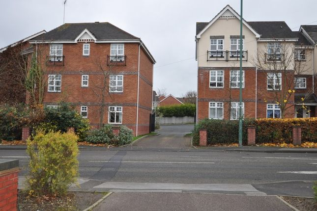 2 bed flat to rent in Parkway, Rubery, Birmingham