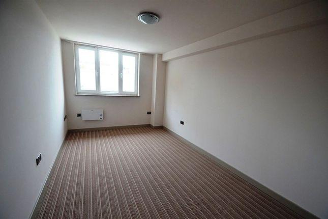 Thumbnail Flat to rent in Misterton Court, Orton Plaza, Peterborough