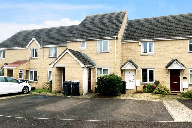 Thumbnail Flat to rent in Drift Way, Cirencester