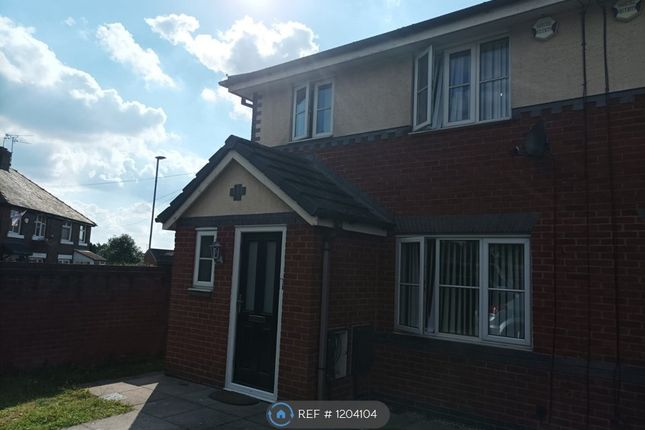 3 bed semi-detached house to rent in Bakery Court, Ashton-Under-Lyne OL6