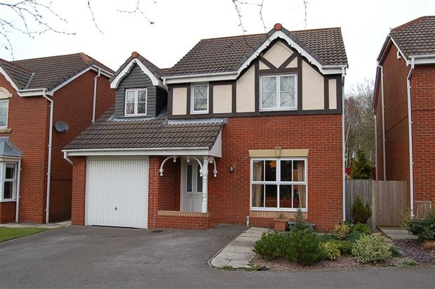 Thumbnail Property to rent in Troon Close, Euxton, Chorley