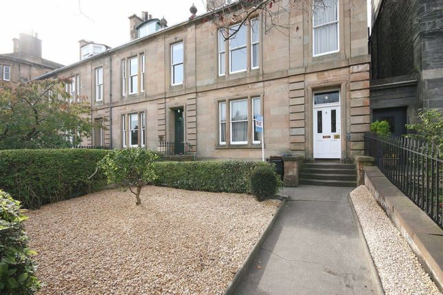 Thumbnail 5 bed town house to rent in Inverleith Row, Edinburgh