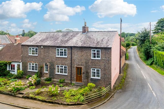 Thumbnail Property for sale in Church View, Kirby Wiske, Thirsk, North Yorkshire