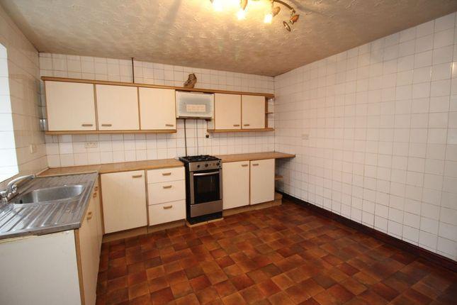 Thumbnail Terraced house to rent in Blackburn Road, Great Harwood, Blackburn