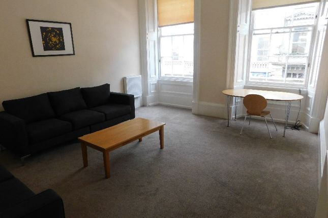 Thumbnail Flat to rent in Reform Street, City Centre, Dundee