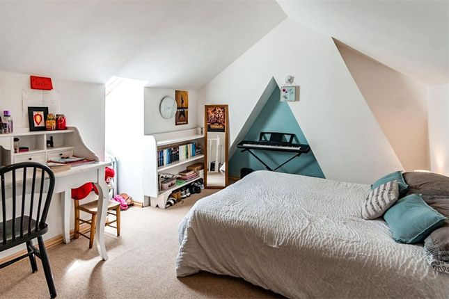 Loft Room of Stanley Road, Worthing, West Sussex BN11