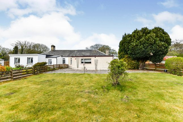 Thumbnail Semi-detached bungalow for sale in Irvine Road, Kilwinning