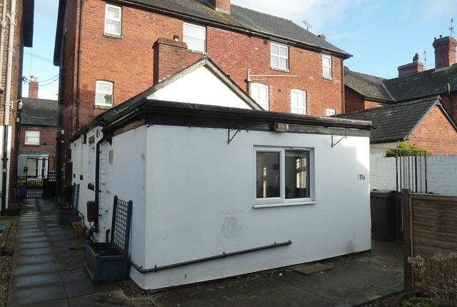 Thumbnail Flat to rent in Market Street, Craven Arms