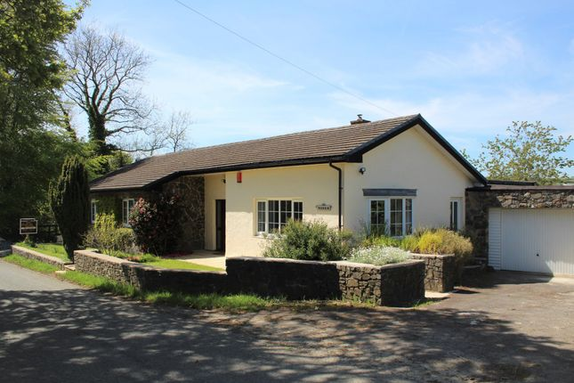Thumbnail Detached bungalow for sale in Clarbeston Road