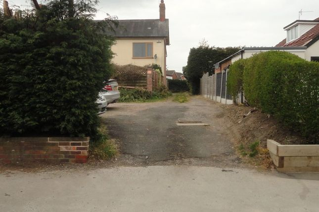 Thumbnail Land for sale in Land To The Rear Of 2298-2306, Stratford Road, Hockley Heath, Solihull