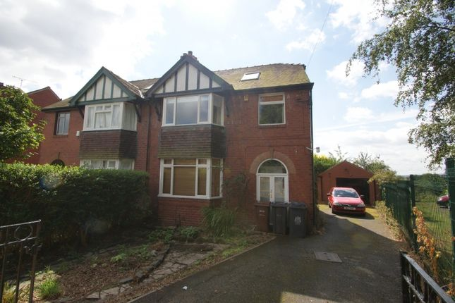 Thumbnail Shared accommodation to rent in St Annes Road, Headingley, Leeds