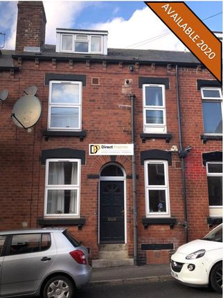 Terraced house to rent in Kelsall Grove, Hyde Park, Leeds