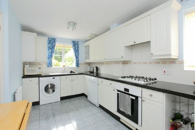 Kitchen of Casterbridge Lane, Weyhill, Andover SP11