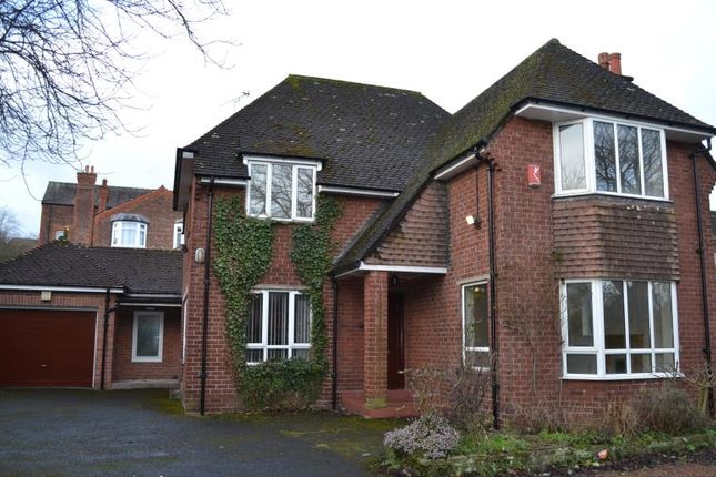 Thumbnail Detached house to rent in 6 Lismore Place, Carlisle, Cumbria