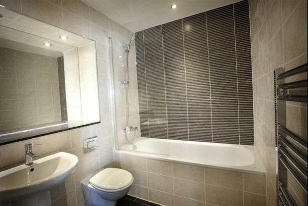 Thumbnail Flat to rent in St. Johns Gardens, Bury