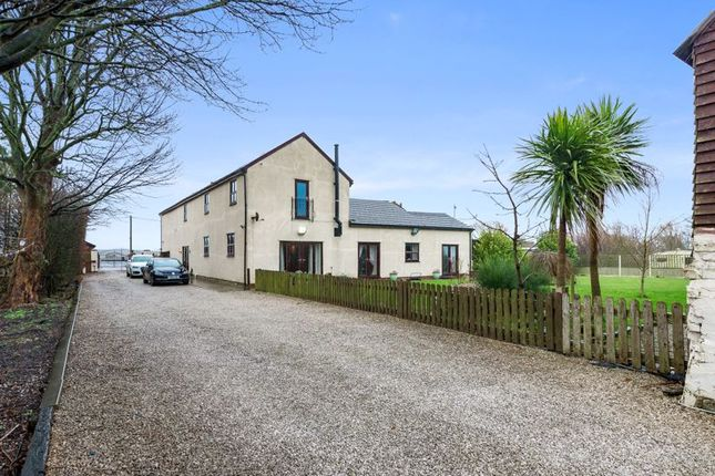 Thumbnail Barn conversion for sale in Heathy Lane, Southport