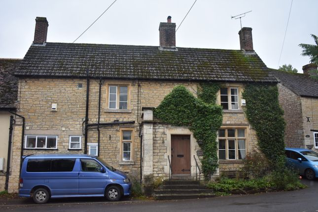 Thumbnail Cottage for sale in Burton Street, Marnhull, Sturminster Newton